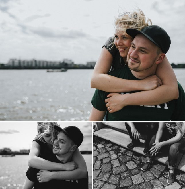 Lovebirds Hamburg